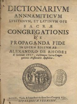Alexandre De Rhodes - Bài 5: Trao Đổi Với Ông Nguyễn Đình Đầu: Nhiều Bất Cập, Thiếu Chứng Liệu